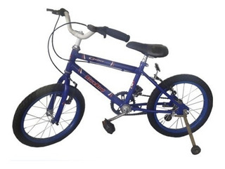 Bicicleta Cross R16 Bluebird