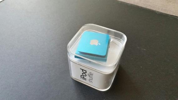 iPod Shuffle 2gb Novíssimo!