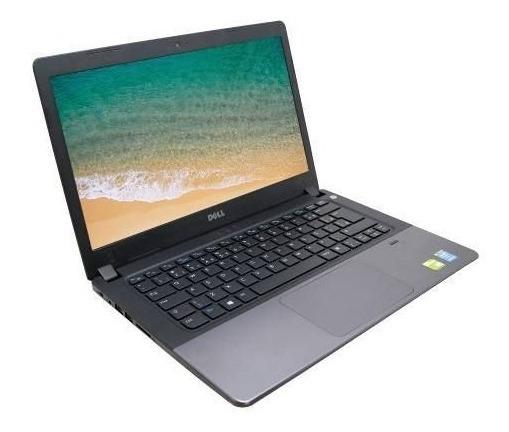 Notebook Dell Vostro 5480 I3-4005u 4gb 500gb W10pro