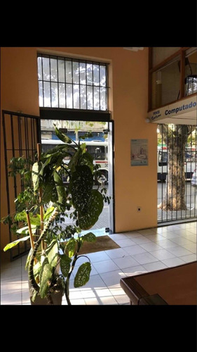 Alquilo Hermoso Local Comercial, Amplio Y Moderno, Pocitos!!