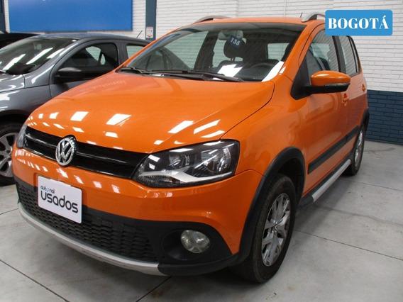 Volkswagen Cross Fox Basico 1.6 5p Nek179