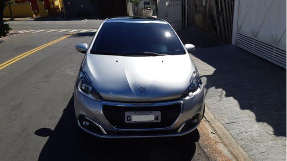 Peugeot 208 Griffe Unica Dona 1.6 Flex Automático 3050km