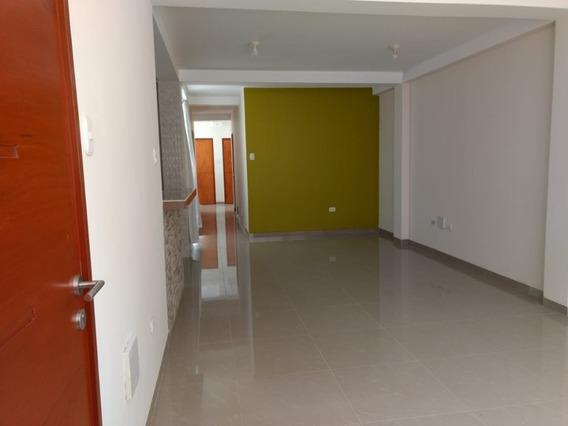 Departamento De Estreno En Remigio Silva - Chiclayo