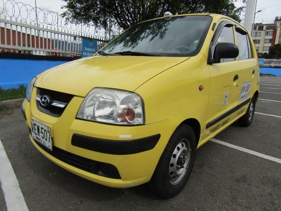 Taxis Otros Hyundai Prime Gl