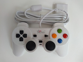 Controle Play 1 Play Station 1 Play One Modelo Fat Ou Slim
