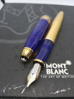 Montblanc Ramsés Lápis Lazuli