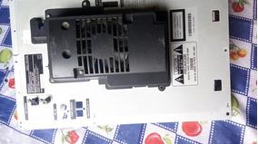 Painel Traseiro Sony Gtr66 Kit Como Mostra As Foto