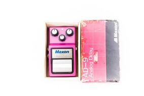 Analog Delay Maxon Ad-9
