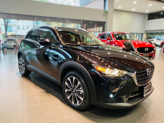 Mazda Cx-3 I Sport Ta 2020 / Mazda Del Valle