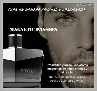 Fragancia Magnetic Passion Mary Kay