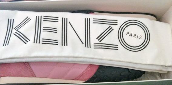 Kenzo Tiger Sneakers Originales ** Originales**