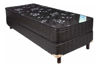 Sommier Inducol Imperial 1 Plaza 80x190 Resortes