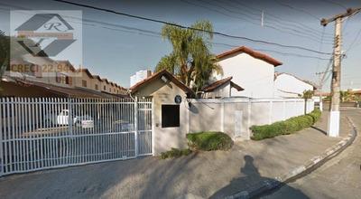 Sobrado Com 2 Dormitórios À Venda, 89 M² Por R$ 274.610 - Jardim Califórnia - Jacareí/sp - So0702