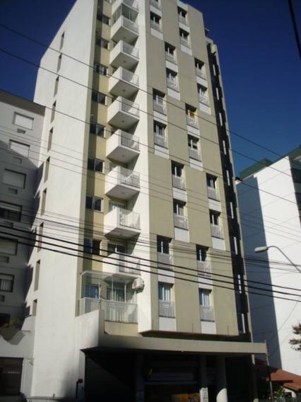 Apartamento - Centro - Ref: 6612 - V-6612