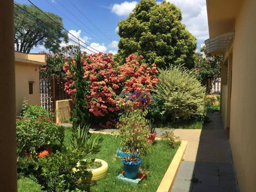 Imagem 1 de 10 de Casa À Venda, 204 M² Por R$ 692.000,00 - Jardim Cica - Jundiaí/sp - Ca1166