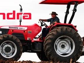Tractores Y Vehiculos Nuevos, Semi-nuevos