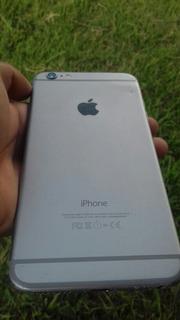 iPhone 6 Plus De 64 G.b. Estética 95% Todo Funciona