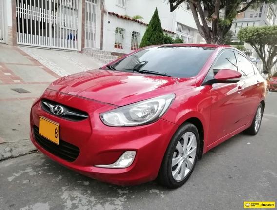 Hyundai I25 Accent 1.6l 4 P