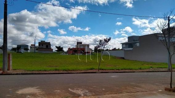 Terreno À Venda, 245 M² Por R$ 140.000,00 - Taquaral - Piracicaba/sp - Te1393