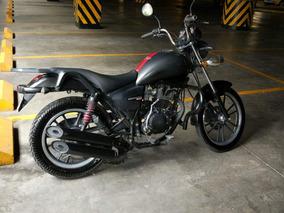 Vento Rebellian 200cc 2015