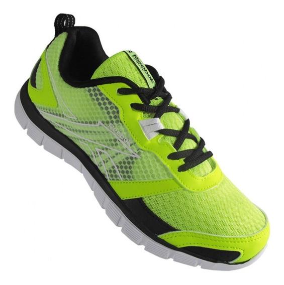 Hombre Zapatillas Reebok Hexaffect Run (m) Open Sports