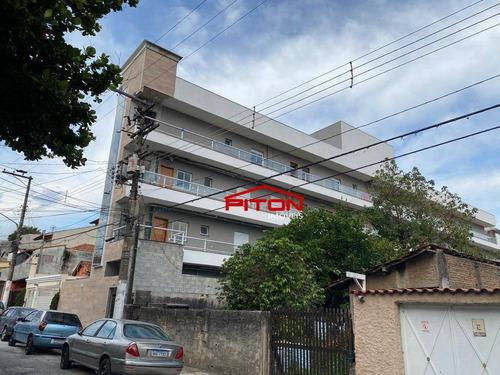 Studio Com 2 Dormitórios À Venda, 40 M² Por R$ 189.000,00 - Vila Esperança - São Paulo/sp - St0062