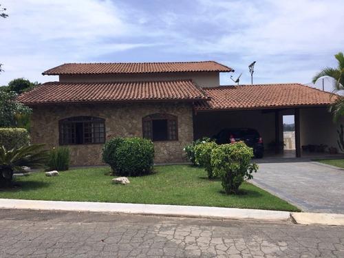 Imagem 1 de 15 de Casa Residencial À Venda, São Fernando Residência, Barueri - Ca0404. - Ca0404