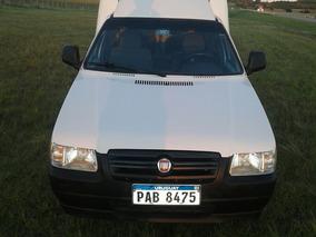 Fiat Fiorino 1.3 Fire 2013