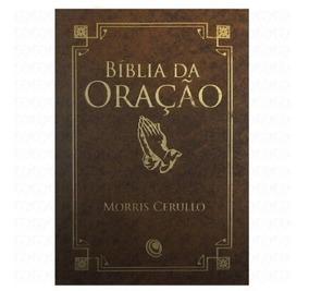 Bíblia Da Oração - Morris Cerullo