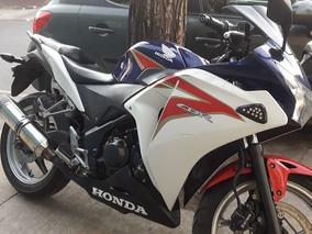Moto Honda Cbr250r 2013