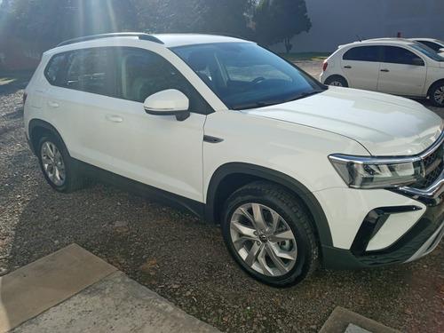Imagen 1 de 10 de Volkswagen Suv Taos Financio Solo Dni Y Mínimo Anticipo *-