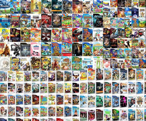 Promoção Acesso Ilimitado +1200 Jogos Wii + Brinde