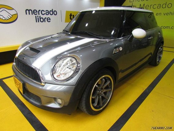 Mini Cooper S Cooper S Turbo