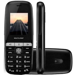Celular Multilaser Up Play 2g Bluetooth Dual Chip P9076