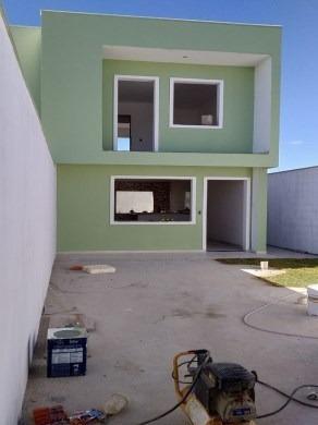 Imagem 1 de 11 de Casa À Venda, 2 Quartos, 1 Vaga, Industrial Americano - Santa Luzia/mg - 984
