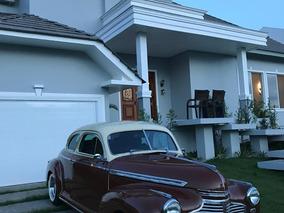 Chevrolet 1941 Coupé