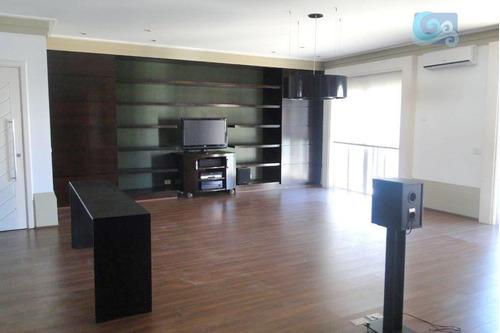Imagem 1 de 30 de Apartamento À Venda, Praia Das Pitangueiras, Guarujá. - Ap4359