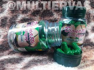 Bionatti Extra Forte Com 60 Capsulas Mais Chá Sb