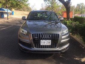 Audi Q7 3.6 100 Años 280hp At 2010