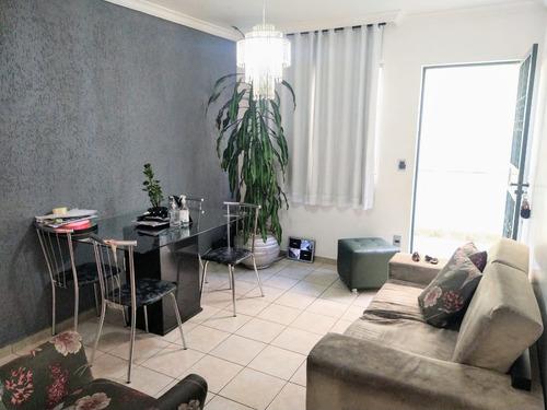 Casa Geminada Coletiva Com 3 Quartos Para Comprar No Serrano Em Belo Horizonte/mg - And2021