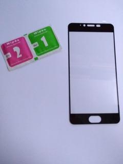 Película De Vidro Para Meizu M5 Mini