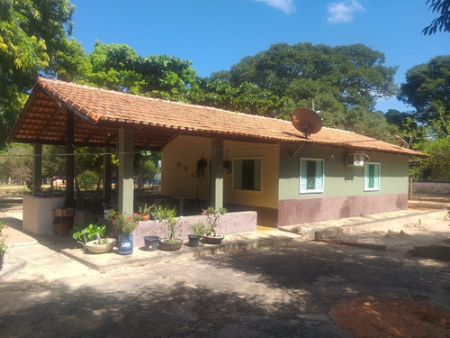 Rancho Rio Urucuia