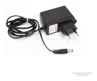 Fonte Eletrônica 12v 1 Amper Com Pino