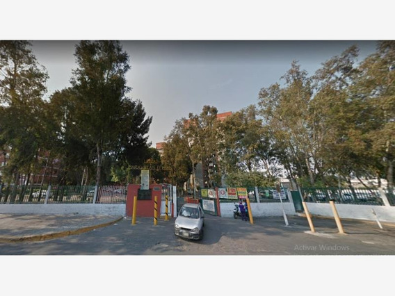 Departamento En San Pablo Xalpa Mx20-ht3051