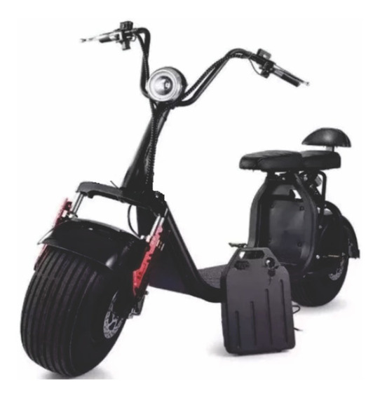 Super Patinete Scooter Moto Elétrica 0km 1500w Dsr