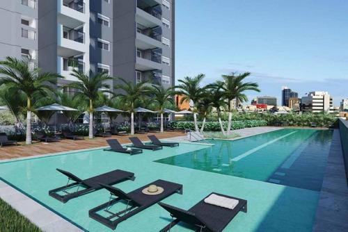 Apartamento Para Venda Em São Paulo, Parque São Jorge, 2 Dormitórios, 1 Suíte, 2 Banheiros, 1 Vaga - Cap0922_1-1182483