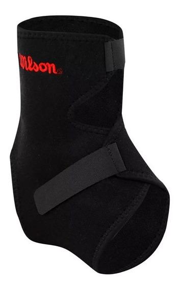 Tobillera Ortopédica De Protección Wilson Con Velcro