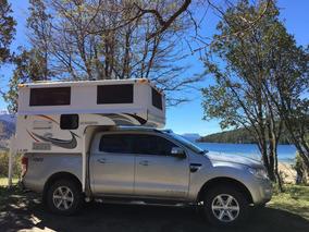 Camper Pop Up Boyindustries