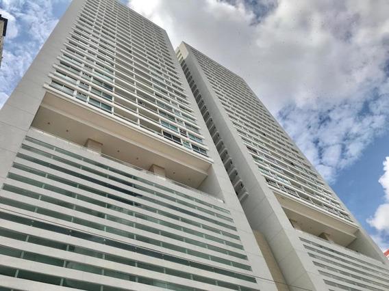 San Francisco Bello Apartamento En Alquiler Panamá