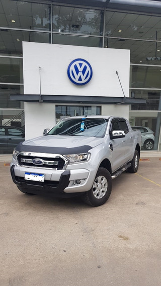 Ford Ranger 4x2 Xlt 2.5 Manual - 5.900 Km Reales, 2019 - (1)
